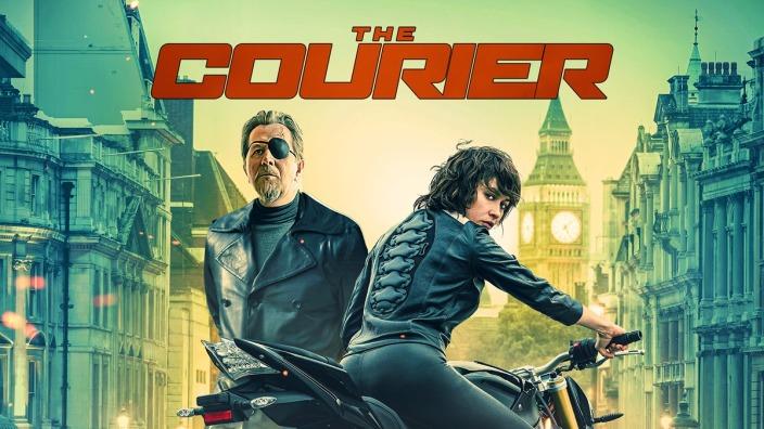 Người Chuyển Phát (The Courier)