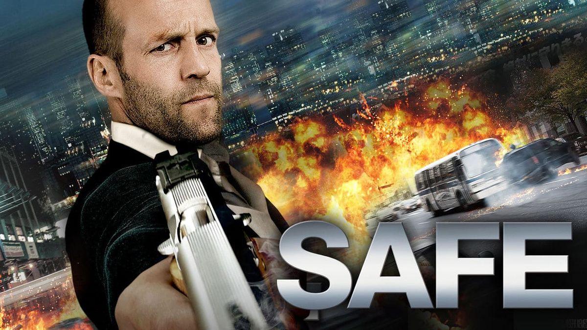 Safe Catchplay Watch Full Movie Episodes Online