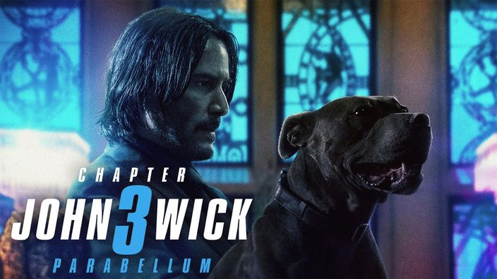 John Wick Chapter 3 Parabellum Catchplay Watch Full Movie Episodes Online