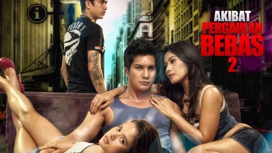 Akibat Pergaulan Bebas 2 Catchplay Watch Full Movie Episodes Online