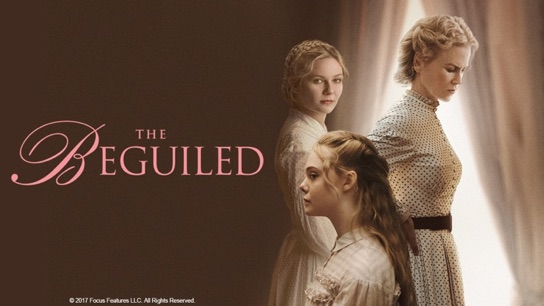 The Beguiled|CATCHPLAY+ Watch Full Movie & Episodes Online