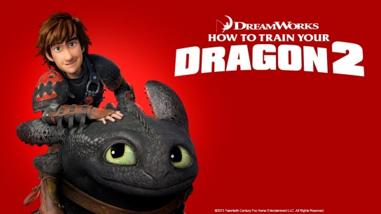 How to Train Your Dragon 2|Watch Full Movie Online|CATCHPLAY+ID