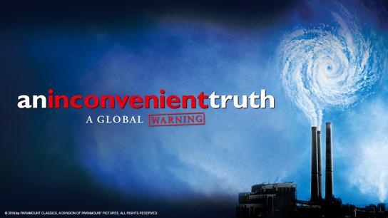 An Inconvenient Truth|CATCHPLAY+ Watch Full Movie & Episodes Online