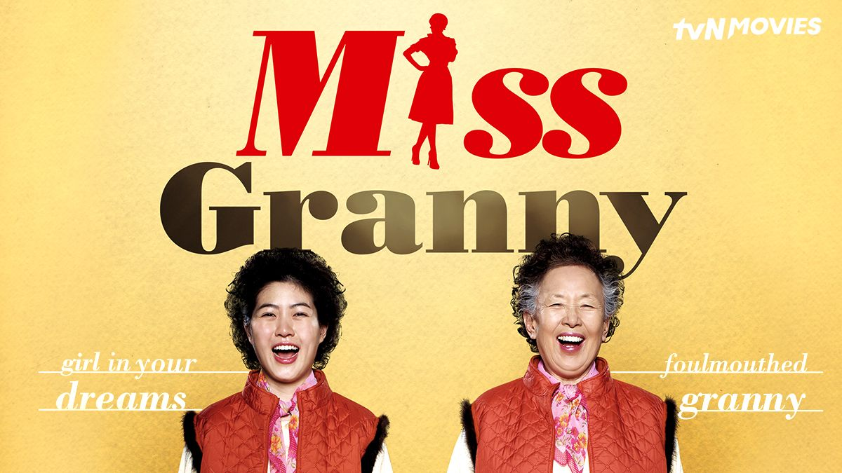 Miss Granny Catchplay Watch Full Movie Episodes Online