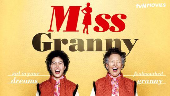 Miss Granny Full Movie Tagalog