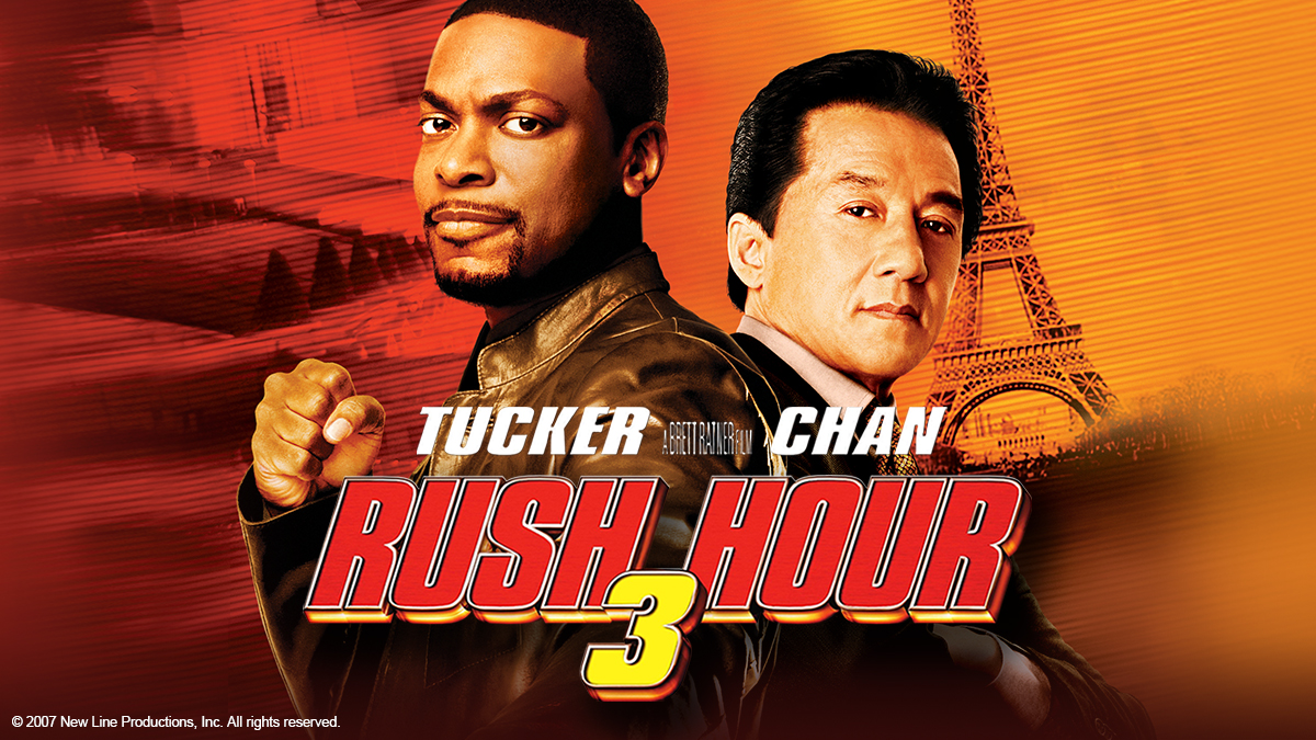 Rush Hour 3 Catchplay Watch Full Movie Episodes Online